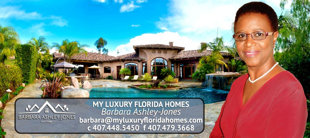 orlando luxury homes for sale